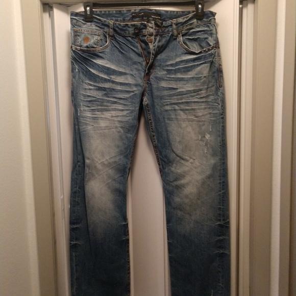 Men's Rocaway jeans